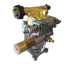 Horizontal Pressure Washer Pump Fits Ridgid Blackmax Honda Husky Generac 3000PSI - $89.95