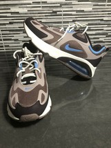 Nike Air Max 200 Women's Sportswear Shoes AT6175-200 Plum Eclipse Blue NEW - $89.07