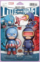 Giant Size Little Marvel #1 NM Marvel Variant Cover - $2.96