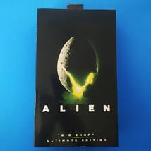 Alien – 7″ Scale Action Figure – Ultimate 40th Anniversary Big Chap - $50.00