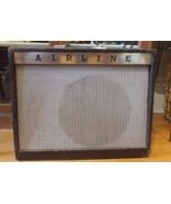Rare Airline Magnatone Model 440 Vintage 1965 Amp Amplifier - Killer tu... - $1,799.99