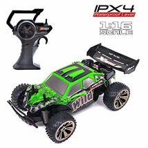 Tecesy Rc Cars 1:16 Scale 15Mph High Speed Off Road Remote Control Monst... - $727,53 MXN