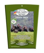 Triumph Turkey/sweet Po Grain Free Recipe Dog Food 3 Lb 073657390220 - $26.50