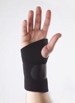 Corflex Target Neoprene Capal Tunnel Wrist Stabilizer - Black by Corflex - $19.99