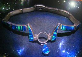 HAUNTED BRACELET HIGHEST MAGICKAL PERFECTION POWERS MAGICK SECRET OOAK M... - $9,977.77