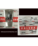 Poland Palace of Culture Shot Glass New in Box - $11.99