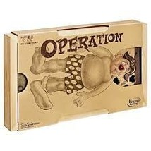 Operation - Rustic Series Board Game - $96.30