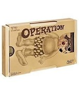 Operation - Rustic Series Board Game - $57.29