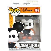 Funko Pop! Disney Spooky Mickey Minnie Mouse #795 Halloween Vinyl Figure image 1
