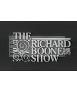 RICHARD BOONE SHOW (1963) Complete - $26.95