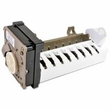 W10190965 Whirlpool Refrigerator Ice Maker Assy OEM W10190965 - $86.84