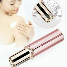 Electric Facial Hair Remover Lipstick Epilator Razor for Female Shaver H... - $12.32
