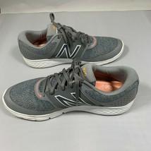 Women's Size 10 New Balance Sneakers Cush + Walking Athletic Shoe Gray W... - $22.45