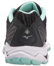 Mizuno Wave Inspire 14 Sz 9 M (B) EU 40 Women's Running Shoes Black 410985.9073 image 4