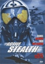 Active Stealth Dvd - $9.99
