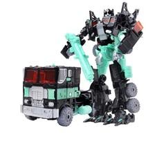 19cm Transformers Toys Decepticons Jazz Car Robot Action Figure Optimus ... - $18.99