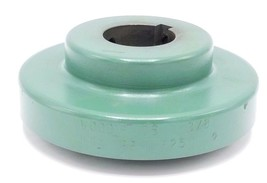 NEW TB WOOD'S 7S 1 3/8 COUPLING RPM 5250, 7S138