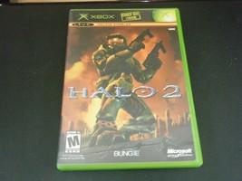 Halo 2 (Microsoft Xbox, 2004) - Complete!!!! - $7.91
