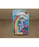 New Fingerlings Alika Bably Unicorn Figure + LR44 Batteries Free Shippin... - $12.86