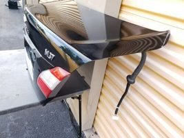11-13 Infiniti M37 Rear Trunk Lid Tail Gate W/ Back-Up Camera image 3