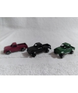 TOOTSIE TOY  CAR (S)  3   CHICAGO,  IL - $120.00