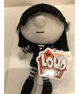 Nickelodeon The Loud House - Lucy Plush (7inch) - $21.95