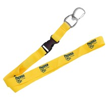 Pacifico Lanyard Bottle Opener Yellow - $10.98