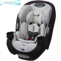 Safety 1st Grow and Go EX Air 3-in-1 Convertible Car Seat, Black Bird - $195.94