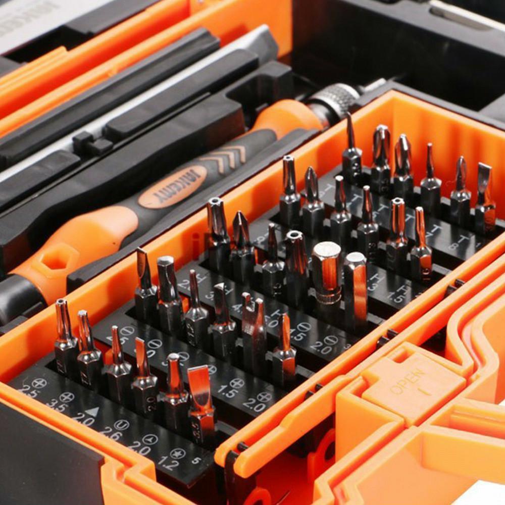 Bit Multi Precision Screwdriver Set Repair Tool Pc Torx Driver Electronic Phones