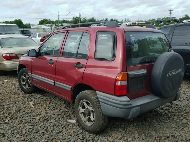 AUTOMATIC TRANSMISSION 4WD FITS 99 SUNRUNNER 224210
