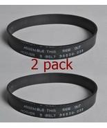 Hoover 40201160 Windtunnel Agitator Belts, Hoover 38528033 2-Pack 160 - $5.26
