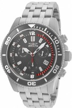 Invicta Men's Stainless Steel Watch Pro Diver model 24654 #i63 - $109.99