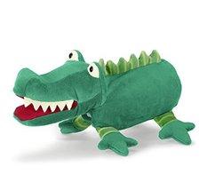 Sterntaler st36352 Hand Puppet Crocodile
