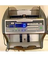 RS ROYAL SOVEREIGN BILL COUNTER RBC-1003BK ROYAL ELECTRIC BILL COUNTER ~... - $247.48
