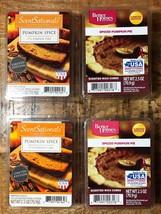 Better Homes Spiced Pumpkin Pie/ScentSationals Pumpkin Spice Scented Wax... - $11.29