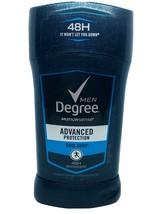 Degree 48 Hour Protection Antiperspirant Deodorant, Men Unisex, COOL RUS... - $8.90