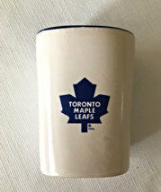 Toronto Maple Leafs - Shot Glass - Collectible Stadium Edition - $7.99