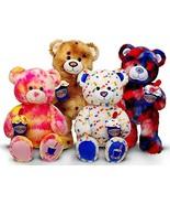 Build a Bear DQ Blizzard UNSTUFFED Teddy Bears Ice Cream Themed Retired ... - $469.99