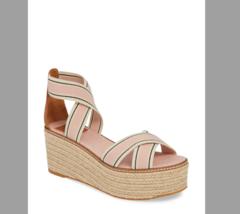 Tory Burch Freida Espadrilles platform sandals - $102.50