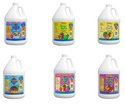 Concentrated Scented Pet Shampoo for Dog Grooming One Gallon - Choose Scent - $69.19+