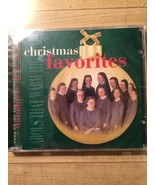Christmas Favorites Carols Music That Warm Heart Daughters of St Paul Nu... - $24.24