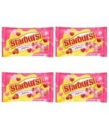 Starburst Valentine Strawberry & Cherry Heart Shaped Jellybeans - Pink and Red - $29.99