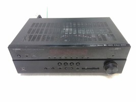 Yamaha RX-V479 HDMI Natural Sound AV Receiver Does NOT Turn On AS-IS for... - $60.75