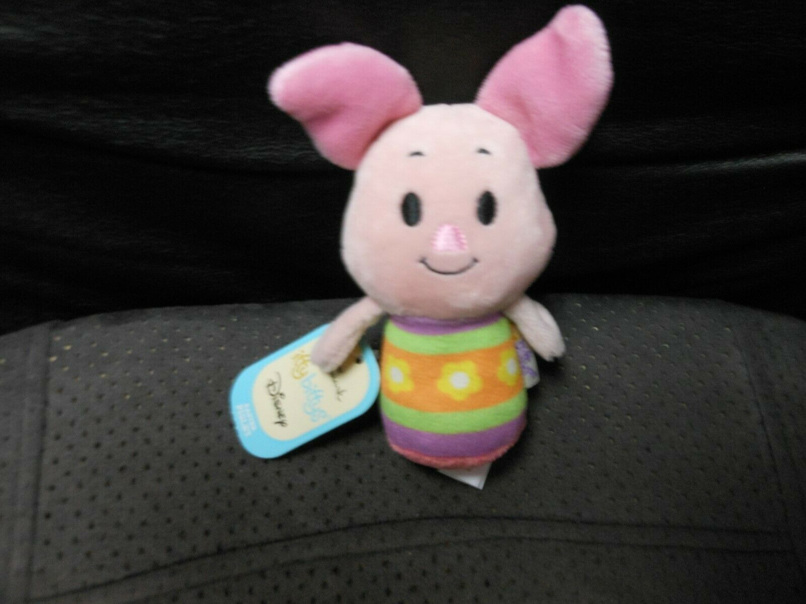 "Primary image for Hallmark Itty Bitty's ""Easter Piglet"" 2015 NEW W/TAGS BUT NO PRICE"