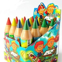 2 x Flavoured Candy For Kids Pencil toy 30g each - $10.41