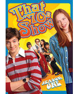 That 70s Show - Season 1 (DVD, 2011, 3-Disc Set) - $12.95