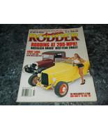 American Rodder Magazine March 1995 No 70 Bob Sage's 28 and 29 - $2.99