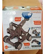 SALE! HEXBUG VEX Robotics Catapult Launcher 3-Builds STEM Starter Kit 11... - $9.89