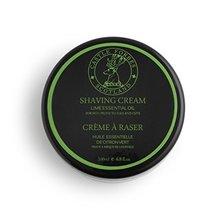 Castle Forbes Lime Oil Shaving Cream, 6.8 fl. oz. image 3