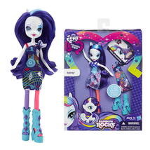My Little Pony Equestria Girls Rainbow Rocks Rarity Doll - $19.99